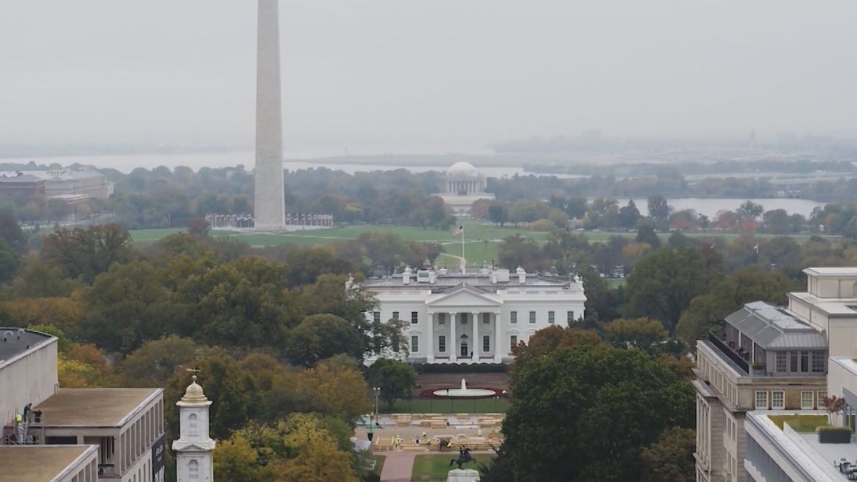 The 2020 presidential election appears like a tight race but there were other presidential...
