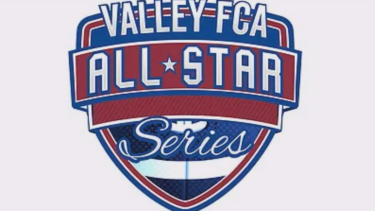 The rosters for the Valley FCA All-Star Football Game have been released.