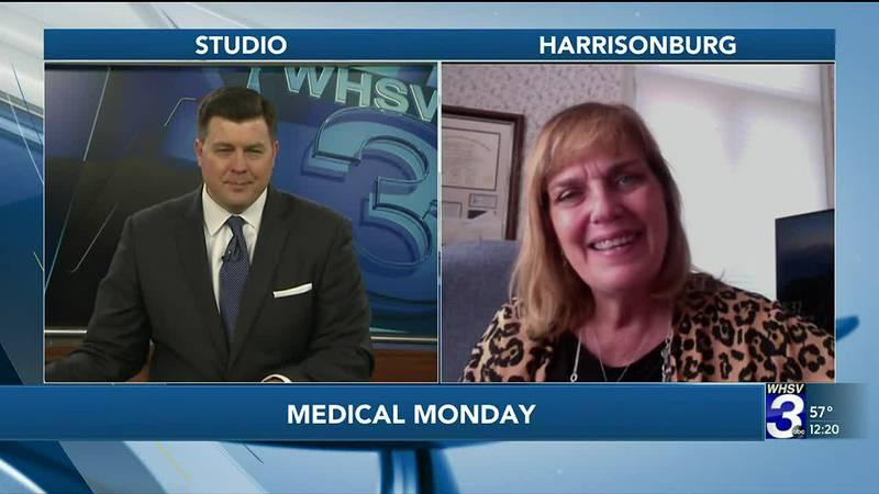 Medical Monday - April 19