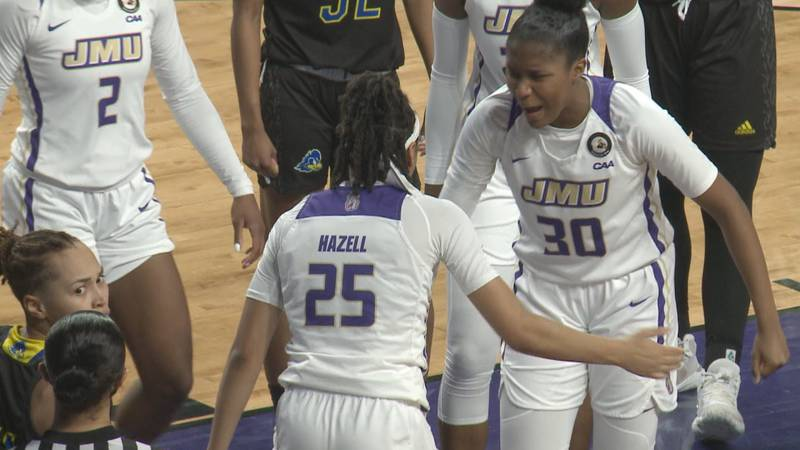 The CAA women's basketball preseason poll was released Wednesday.