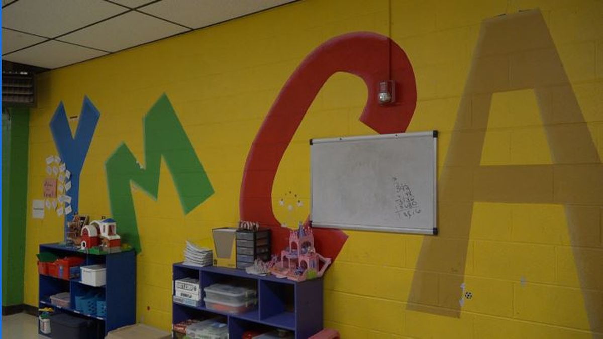 Waynesboro Family YMCA Childcare. | Credit: WHSV