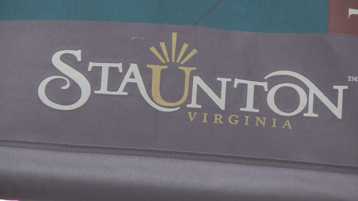The City of Staunton is struggling to recruit employees.