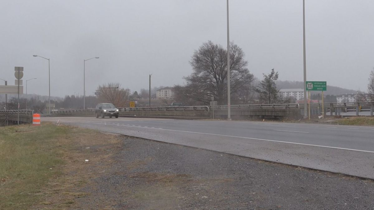 VDOT will hold a public hearing to receive input from people in the area on the project  ...