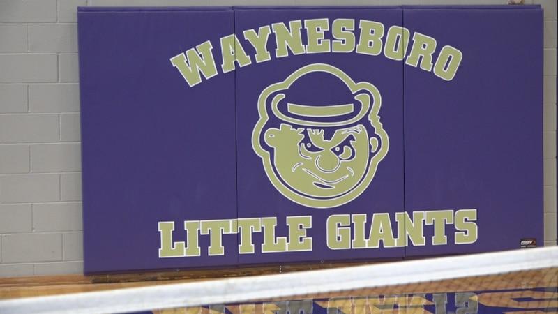 Waynesboro Little Giants
