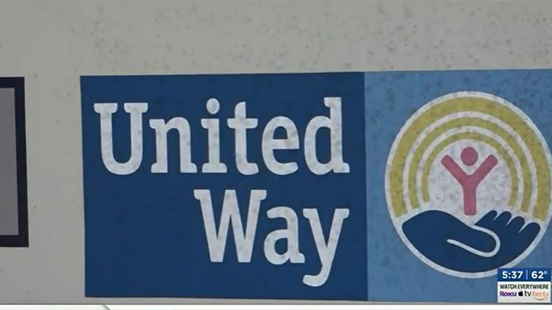 United Way of Harrisonburg and Rockingham County