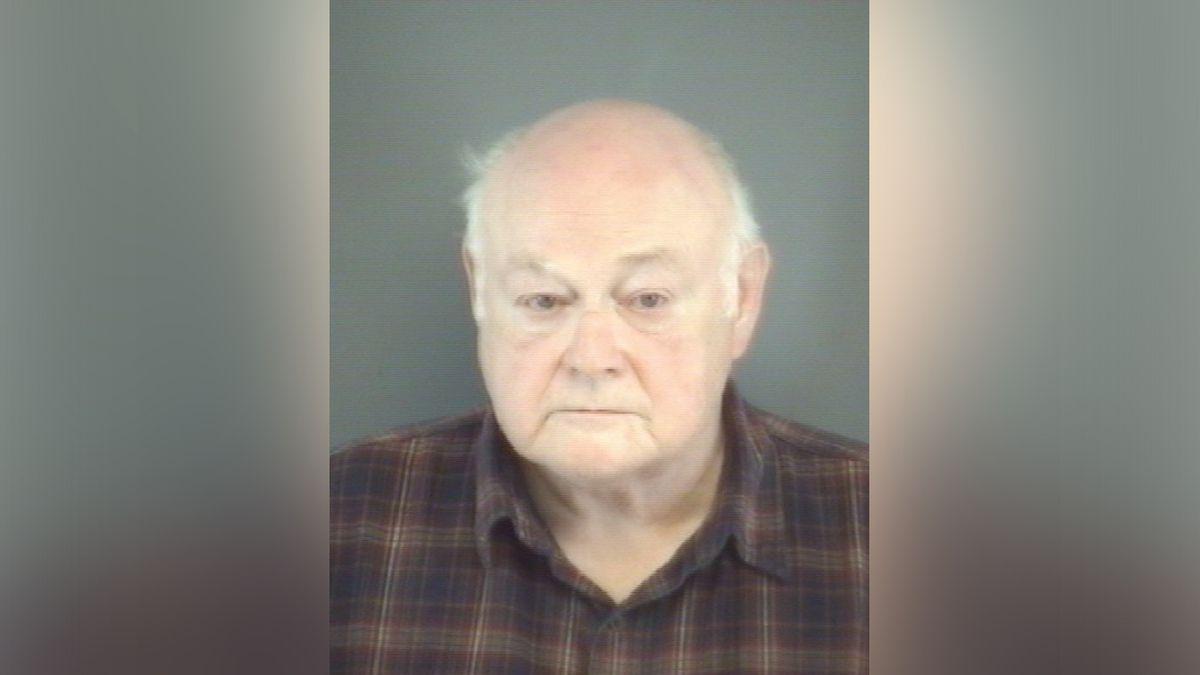 William Lee Kerr, 74, of Staunton