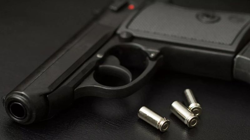 Police have arrested the parents of a 2-year-old Virginia boy who they say shot and injured...