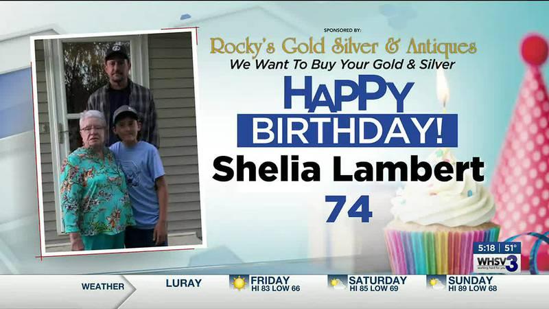 Birthdays and Anniversaries - June 25 2021 - clipped version