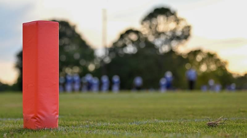High school football schedule changes for week six.