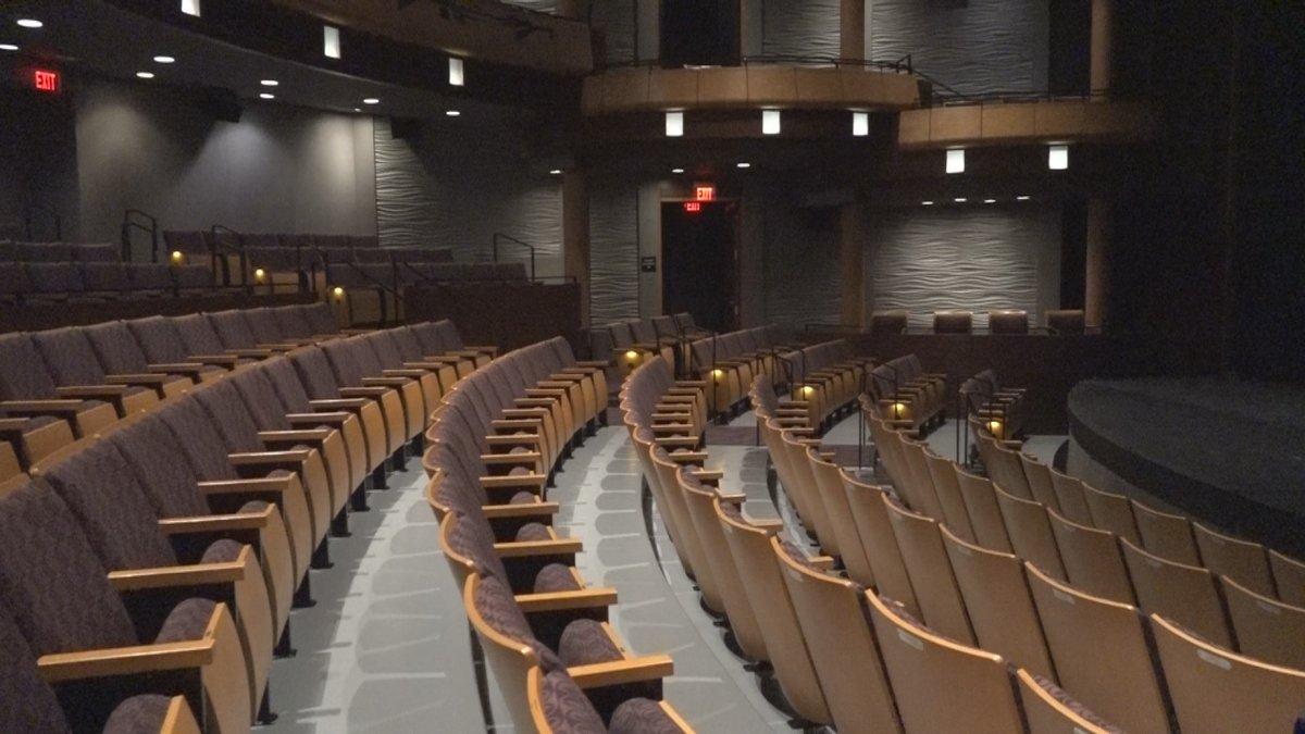 JMU School of Theatre and Dance