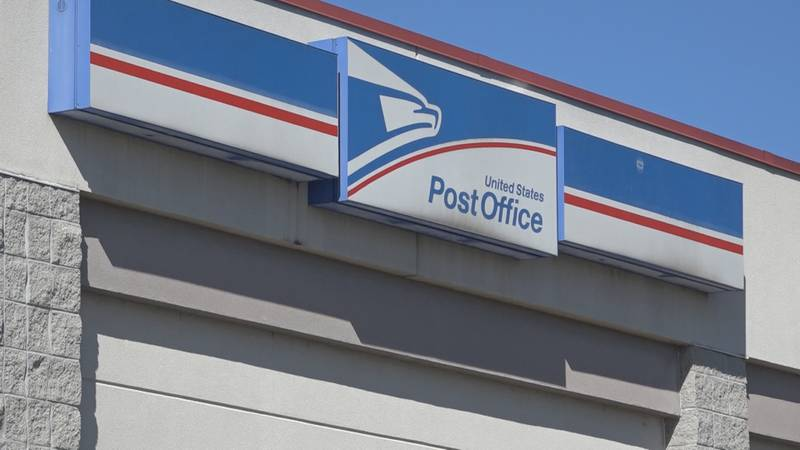 A Harrisonburg neighborhood is dealing with some major delays in the delivery of their mail.