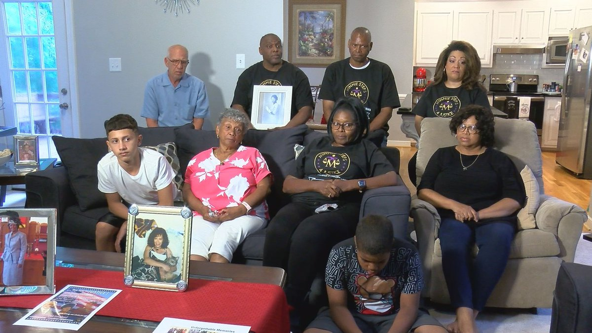 Four years after a deadly Petersburg crime spree, the victim's families are still waiting for...