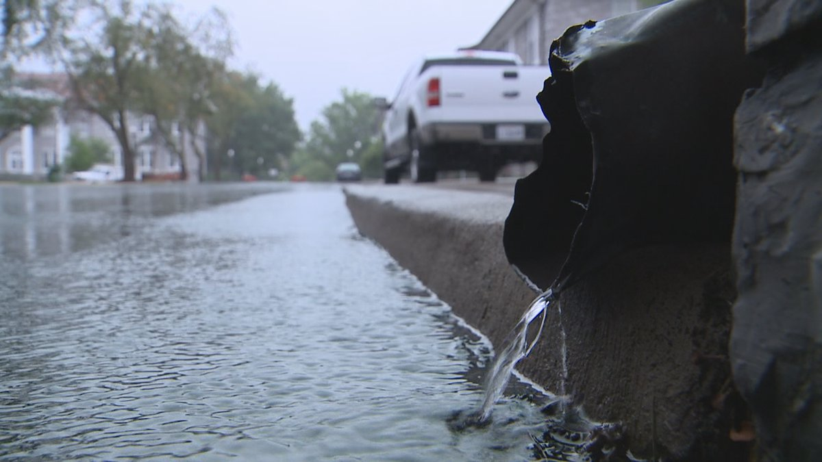 Harrisonburg is encouraging residents to be mindful of their water usage during the ongoing...