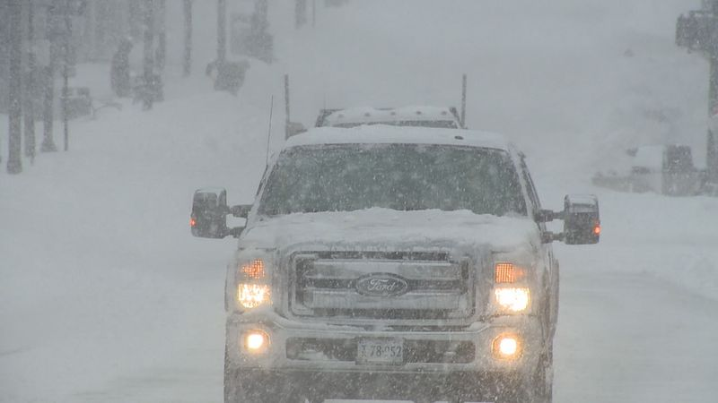 VDOT will have $15 million this year for all snow-related expenses.