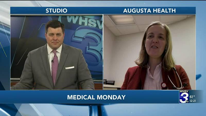 Medical Monday - April 12
