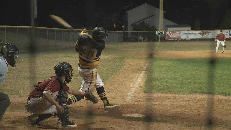 Highlights and scores from the Valley Baseball League and Rockingham County Baseball League...