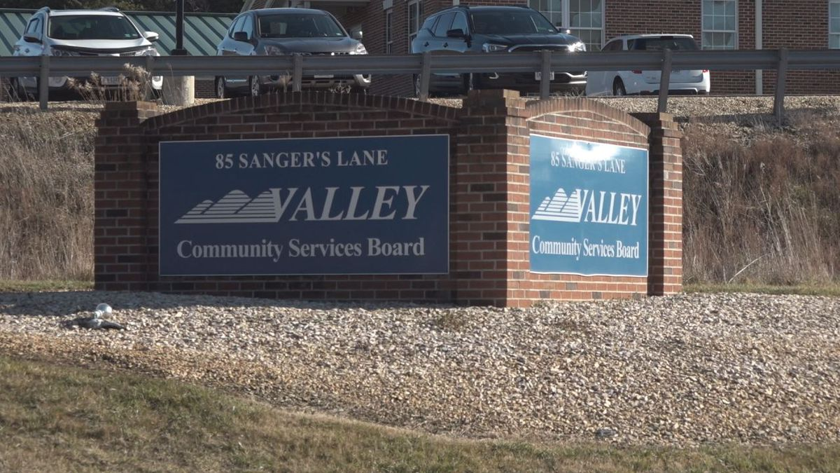 The Valley Community Services Board is one of the organizations involved in the pilot. |...