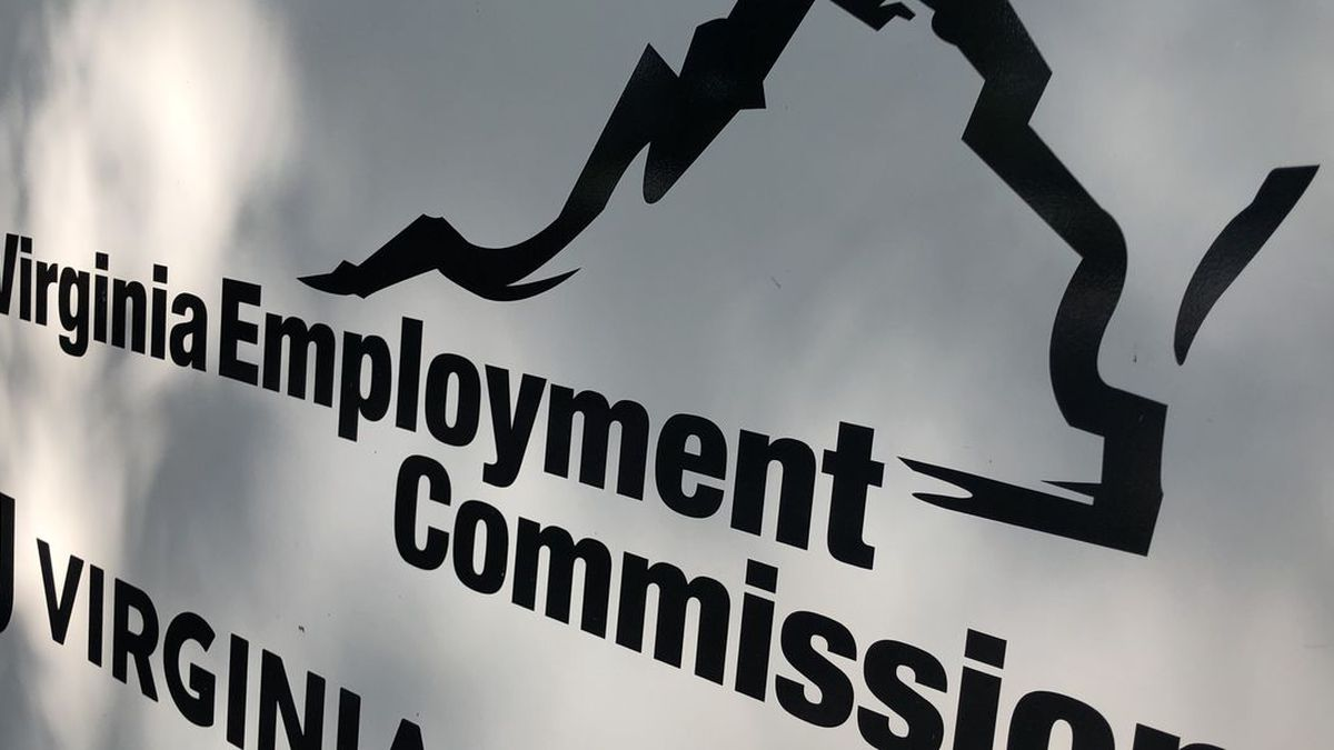 Virginia Employment Commission